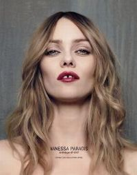 Cover Vanessa Paradis - Anthologie 87-2007  [DVD]
